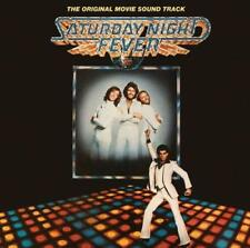 Saturday Night Fever - Soundtrack - Various Artists (NEW CD)