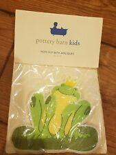 Pottery Barn Kids Non Slip Bath Appliques