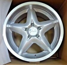 "Mercedes-Benz Lorinser OEM RS3 10"" x18"" Single Wheel W163 W164 M or G Class NEW"
