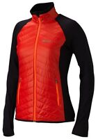 Marmot Women's Variant Jacket,Coral Sunset,Insulating Jacket for Ladies,Size XL