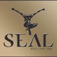 Seal : Best: 1991-2004 CD