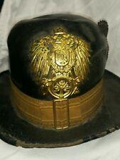Alter kaiserlicher Helm