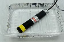 Waterproof 650nm 100mW Red Laser Line Module/Work in Water