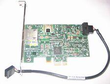 HP Broadcom Netxtreme Gigabit PCIe Netzwerkkarte 482914-001