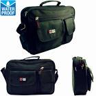 Mens-Womens-Waterproof-Business-Briefcase-Messenger-Shoulder-Belt-Hip-Bag