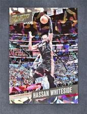2017-18 Prestige Crystal #41 Hassan Whiteside /199