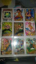 Lot de 176 cartes AR Carddass One Piece