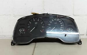 Opel Astra G Kombiinstrument Tacho Tachometer 1.6 16V 351180000