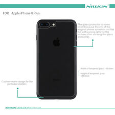 For iPhone 8 Plus Nillkin 9H Anti-Explosion Back Screen Protector
