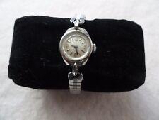 Swiss Made Elgin Vintage Wind Up Ladies Watch