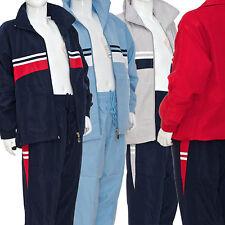 Sportanzug Kinder Jungen Mädchen Jogginganzug Trainingsanzug Jacke + Hose Neu