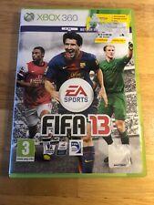 Fifa 13 XBOX 360 Football Game EA Sports Free Postage