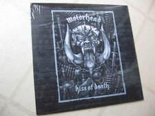 MOTORHEAD 2006 'Kiss Of Death' NEW/SEALED EU SPV METAL LP