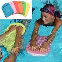 Swimming Learning Kickboard Kids Adults Pool Training Aid Float EVA Foam Board