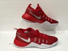 be19c2299f78 Nike 856488-663 Zoom Hypershift TB Promo Basketball Shoes Red White
