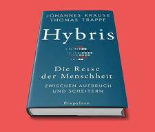 Hybris - Johannes Krause - Sofort Lieferbar