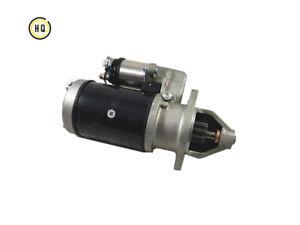 Starter Motor For Lister Petter, 202-34963 TR, TS, TX, 12V