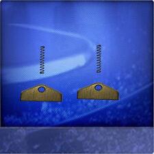 ESCOBILLAS de Carbón motor Varillas para Miele Secadora meteor1070 TIPO T515