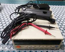 Hioki 3167 AC/DC Clamp on Power HiTester w/ Hioki 9277 Universal Clamp on Probe