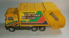 Nylint Sound Machine Dump Truck Toy Made in the USA