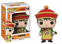 Funko Pop Animation 106 Dragonball Z 7424 Gohan