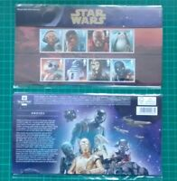 2017 Royal Mail Mint Stamps Star Wars Presentation Pack 12.10.17 547