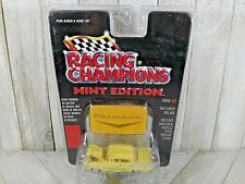 Racing Champions Mint Edition Yellow  1957 Chevy  Bel Air   1996