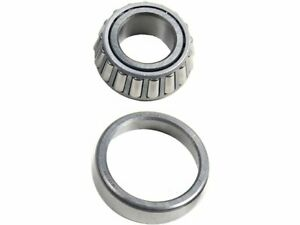 For 1993-1994 Ferrari 348 GTS Wheel Bearing Front Outer Centric 13598WJ