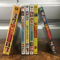 Glee Complete Series Season 1-6 DVD SET Collection Lot  Episodes TV Show: DVD