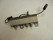 BMW E32 E34 Antennenverstärker ESG Sperrkreis Antenne 8351246