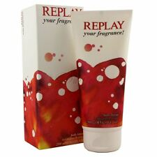 Replay your fragrance! Body Lotion 200 ml