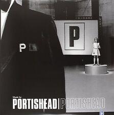 PORTISHEAD : PORTISHEAD   (Double  LP Vinyl ) sealed