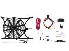 MISHIMOTO BMW E36 Radiator Fan Shroud Kit WITH PROBE FAN CONTROLLER KIT