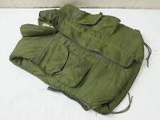 US ARMY Vietnam Flak Vest 1969 Body Armor Weste Fragmentation size M collar 819