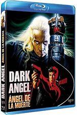DARK ANGEL (1990) **Blu Ray B**  Dolph Lundgren