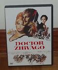 DOCTOR ZHIVAGO - EDICION ESPECIAL 2 DVD - NUEVO - DRAMA - AVENTURAS - ACCION