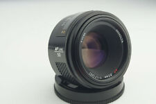 Minolta AF 50mm 1:1.7 für Sony A / Minolta A Mount # 5423