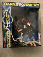 Beast machines nightscream Transformer Lot