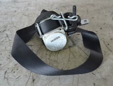 Ford Galaxy Seat Belt Passenger Left Side Rear N/S Rear Last Row Seat Belt 2008