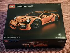 LEGO 42056 PORSCHE 911 GT3 RS / MISB : Mint in Sealed Box! (Same scale Chiron)