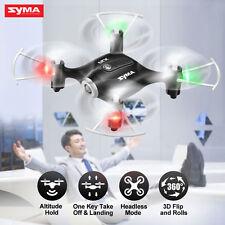 Syma X21 Drone Mini UFO Nano Drohne einer Taste Start Höhe Halte RC Quadrocopter