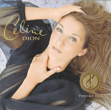 Celine Dion-The Collector's Series Volume One Sony Records CD 2000