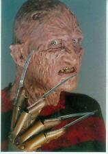 A Nightmare On Elmstreet Postcard: Freddy Krueger # 92 (USA, 1990)