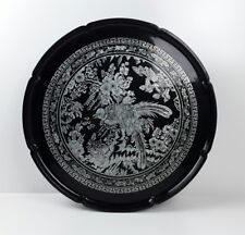 Japanese Oriental Design Table Tray
