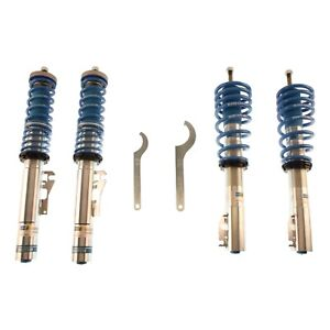 For Porsche Boxster Cayman Front and Rear Suspension Kit Bilstein B16 48-121897