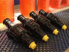 Volvo 240 340 360 740 Bosch Fuel injectors 2.0L, 2.3L  Bosch 0280150734