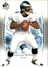 2003 SP Authentic Football Base Singles (Pick Your Cards)