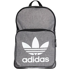 Adidas mochila BP clase informal D98923 gris
