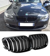 BMW X3 Calandre Kidney Chrome Noir Gauche Passager N//S 04-06