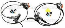 Shimano Deore MTB XT BR-M8000 Brakeset W/Olive & Connecter Inser New